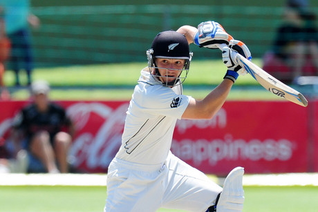 BlackCaps player BJ Watling (Photosport)