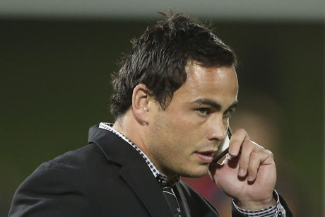 Zac Guildford (Photosport)
