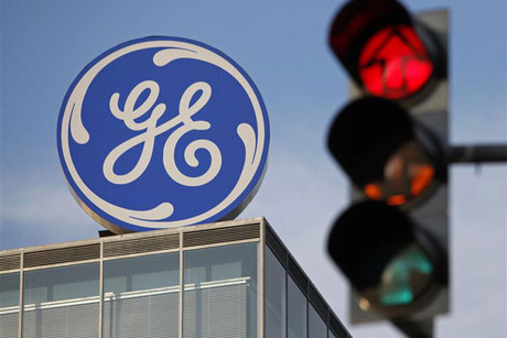 General Electric posted a profit increase of 9 percent (Reuters)