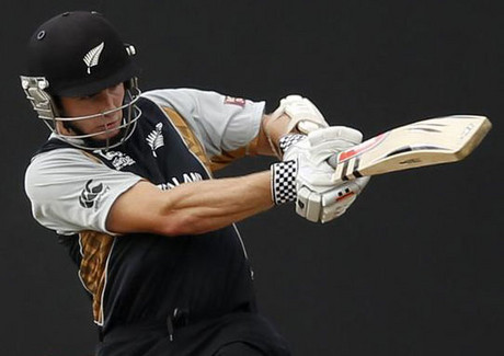 Kane Williamson blasted a century for the BlackCaps (Reuters file)