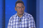 Hone Harawira on Firstline this morning