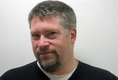 Zenimax Online Studios Game Director Matt Firor