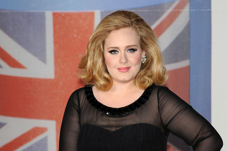 Adele (AAP)