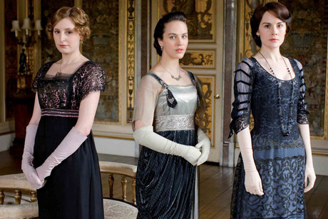 Downton Abbey wins top UK TV prize - Story - Entertainment - 3 News