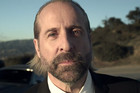 Peter Stormare in the Call of Duty 'The Replacer' trailer