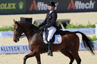 Kiwi equestrian legend Mark Todd (Reuters file)