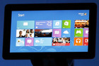 Microsoft's Windows 8 OS (Reuters)