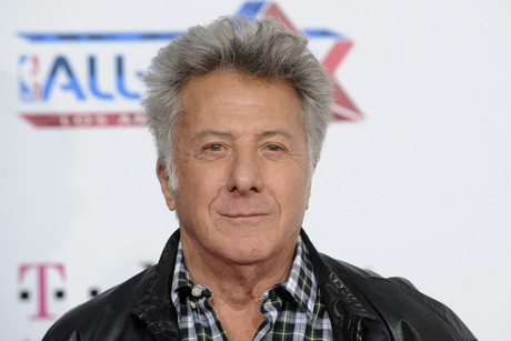 Dustin Hoffman (Reuters)