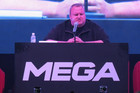 Kim Dotcom's new site is being watched closely by authorities
