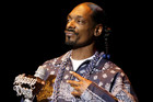 Snoop Dogg (AAP)