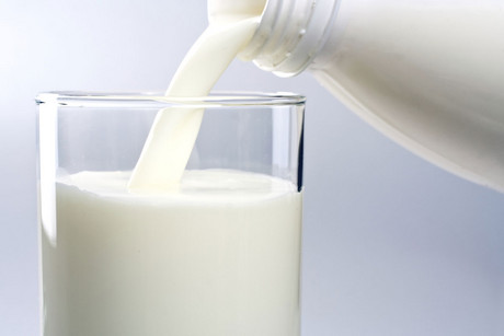Most of us buy our milk pasteurised and from a dairy or supermarket fridge