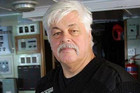 Sea Shepherd founder Paul Watson (Photo: Interpol)