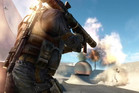 Call of Duty: Black Ops 2 'Revolution' DLC screenshot