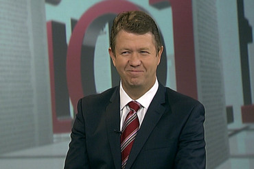 Labour Party leader David Cunliffe