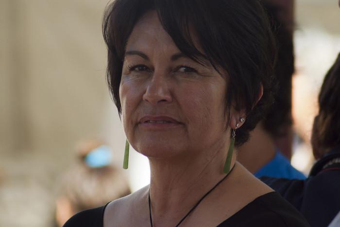 Education Minister Hekia Parata (file)