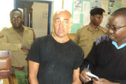 Kiwi in Kenyan jail goes on hunger strike