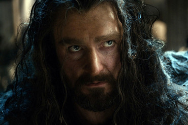 Richard Armitage in The Hobbit: The Desolation of Smaug