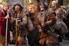 Still from The Hobbit: An Unexpected Journey