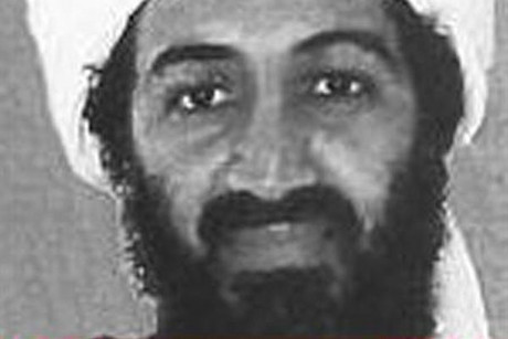 Osama bin Laden (File)