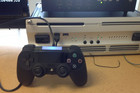 Leaked photo of a PlayStation 4 controller (Destructoid.com)