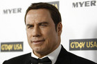John Travolta
