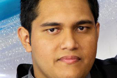 Shalvin Prasad, 21, was found dead in Kingseat, in south Auckland