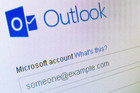 All Hotmail addresses will become Outlook addresses in time