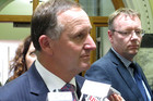Prime Minister John Key has been through a torrid question time in Parliament over the Sky City convention centre deal