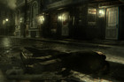 Murdered: Soul Suspect promotional art