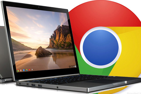 The Chromebook Pixel