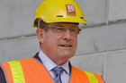 ACT leader John Banks (AAP)