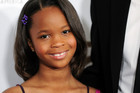 Quvenzhane Wallis (Reuters)