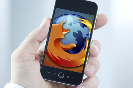 Firefox apps will be based on HTML 5