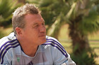 Sir John Kirwan