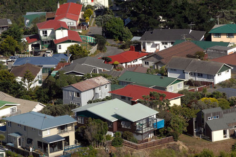 Property is still investors' number one priority, despite a booming share market