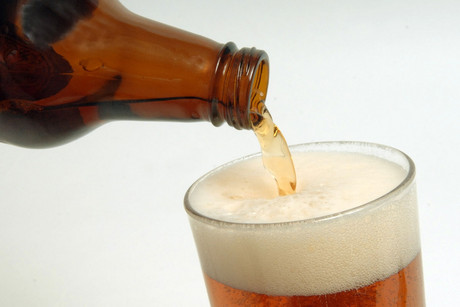 New Zealanders are drinking less beer overall but more craft beer