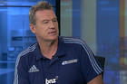 Blues' coach Sir John Kirwan is hoping New Zealand and the franchise can keep hold of Rene Ranger