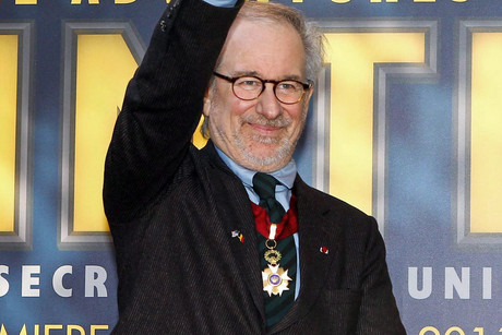 Steven Spielberg (AAP)