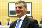 Although the proposal seems to have the support it needs from Bill English, he has given himself some wriggle room