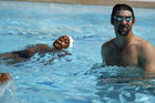 U.S. Olympic swimmer Michael Phelps (Reuters)