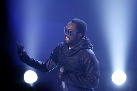 Will.i.am (Reuters)