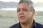 Iwi leader Haami Piripi is now counselling some of Parker's many victims