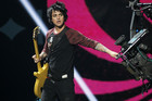 Billie Joe Armstrong (Reuters)
