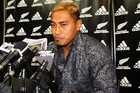 Former All Black Jerry Collins (Photosport file)