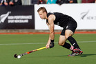 Black Sticks captain Dean Cousinz (file pic)