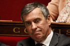 France's Junior Minister for Budget Jerome Cahuzac (Reuters)