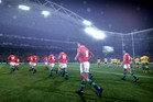 All Blacks Rugby Challenge 2 screenshot