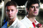 Ashes Cricket 2013 cover art