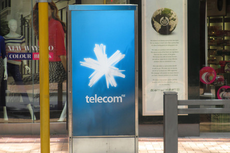 Telecom is to announce job cuts in May