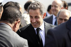 Nicolas Sarkozy (Reuters file)